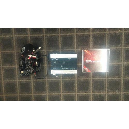 Native Instruments Trakttor Scratch A6 DJ Controller