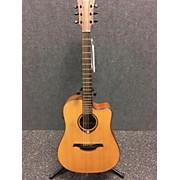 Lag Guitars Tramontane Acoustic Electric Guitar