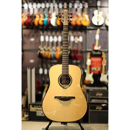 Lag Guitars Tramontane Acoustic Guitar-thumbnail