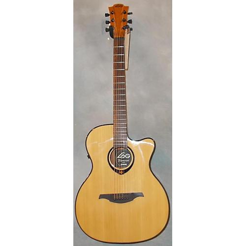 Lag Guitars Tramontane T66ACE Acoustic Electric Guitar