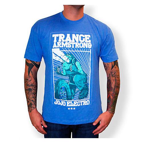 JoJo Electro Trance Armstrong T-Shirt