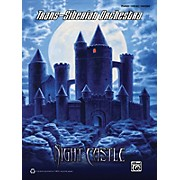 Trans-Siberian Orchestra - Night Castle Book