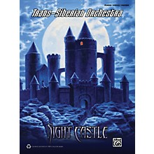 Alfred Trans-Siberian Orchestra - Night Castle Book