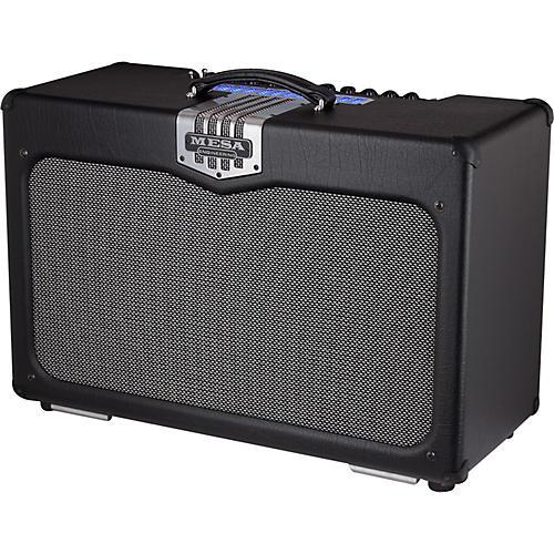 Mesa Boogie TransAtlantic TA-30 2x12 Tube Guitar Combo Amp Black Gray & Black Grille