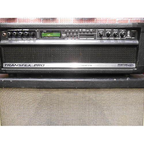 Peavey TransFexPro Guitar Amp Head