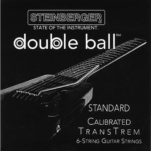Steinberger TransTrem Standard Gauge Calibrated 6-String Electric Guitar Strings