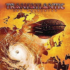 Transatlantic - Whirlwind by