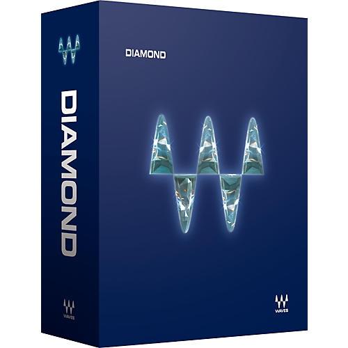 Waves Transform TDM to Diamond TDM Upgrade