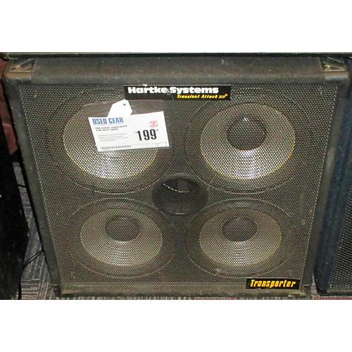 Hartke Transformer 410BT Bass Cabinet-thumbnail