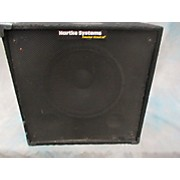 Hartke Transient Attack 1x15 Bass Cabinet