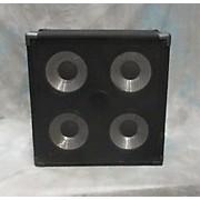 Hartke Transient Attack 410tp Bass Cabinet