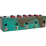Walrus Audio Transit 5 Clickless Looper