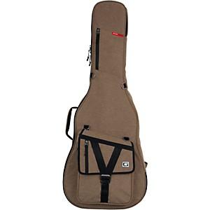 Gator Transit Series Acoustic Guitar Gig Bag by Gator
