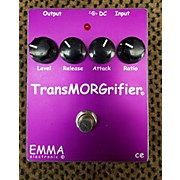 Emma Electronic Transmorgrifier Guitar Compressor Effect Pedal