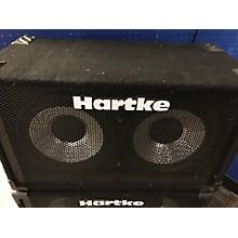 Hartke Transporter 210 Bass Cabinet