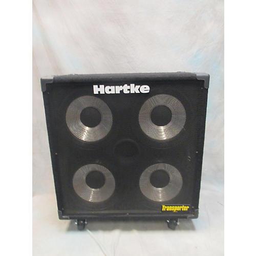 Hartke Transporter 410 Bass Cabinet