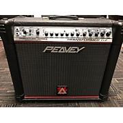 Peavey Transtubbe Transformer 112 Guitar Combo Amp
