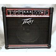 Peavey Transtube 110 EFX Guitar Combo Amp