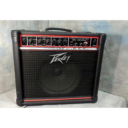 Peavey Transtube 110 EFX Guitar Combo Amp-thumbnail