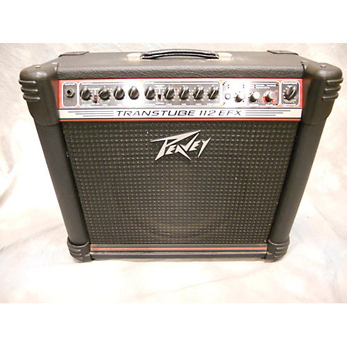 Peavey Transtube 112 EFX Guitar Combo Amp-thumbnail