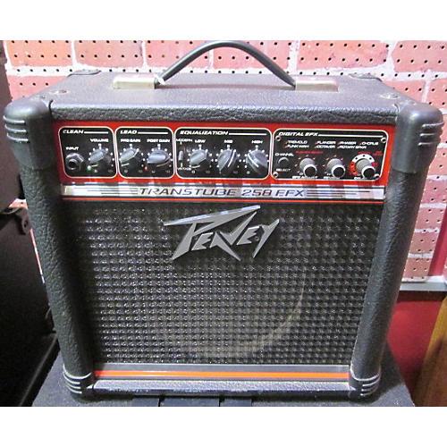 Peavey Transtube 258 EFX Guitar Combo Amp-thumbnail