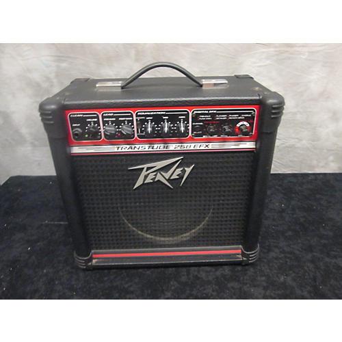Peavey Transtube 258 Efx Guitar Combo Amp