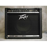 Peavey Transtube Bandit 112S Guitar Combo Amp