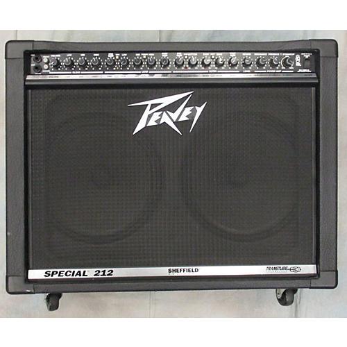 Peavey Transtube Special 212 Guitar Combo Amp-thumbnail