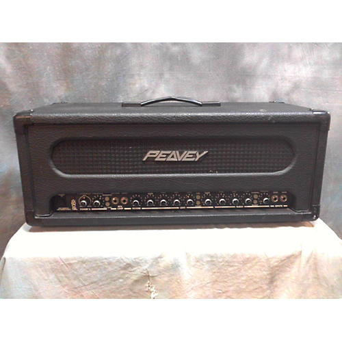 Peavey Transtube Supreme Guitar Stack