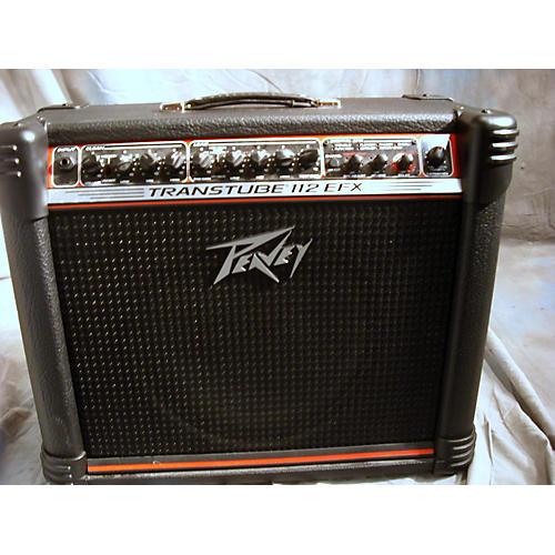 Peavey Transtuber 112 Efx Guitar Combo Amp-thumbnail