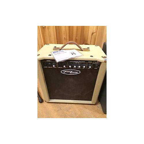 Genz Benz Tranzamp A25 Acoustic Guitar Combo Amp-thumbnail