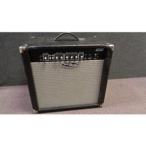 Pre-owned Genz Benz Tranzamp G30 Guitar Combo Amp by Genz Benz