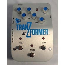 API Tranzformer Pedal