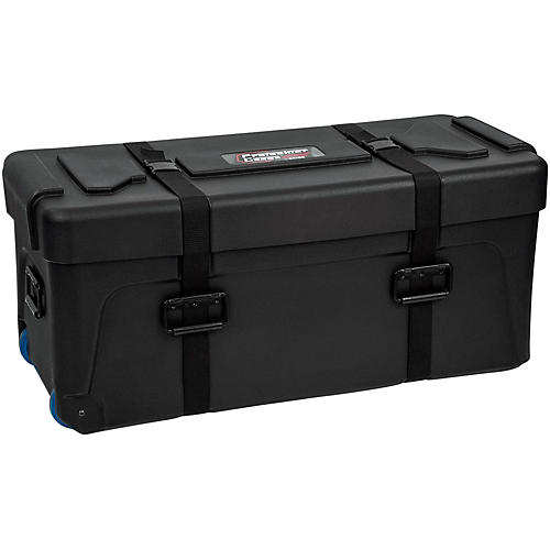 Gator Trap Case with Full-Length Storage Tray 36 x 14 x 16