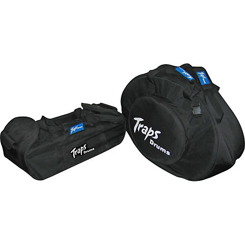 Traps Drums Trap Drums Travel Bags-thumbnail