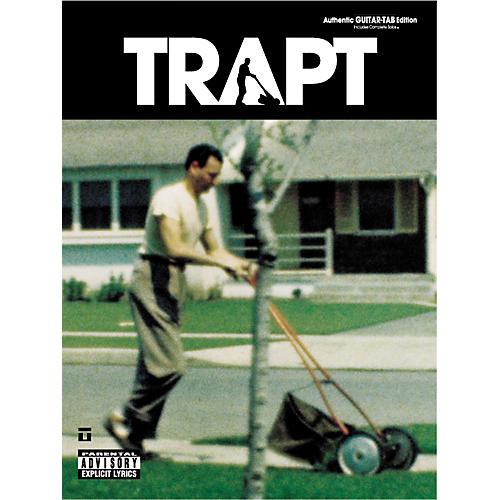 Alfred Trapt Book