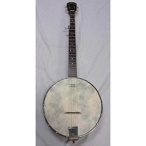 Rogue Travel / Starter Banjo Banjo
