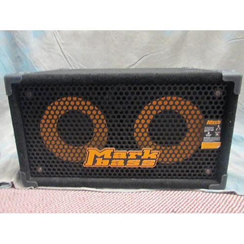 Markbass Traveler 102P 400W 2X10 Bass Cabinet