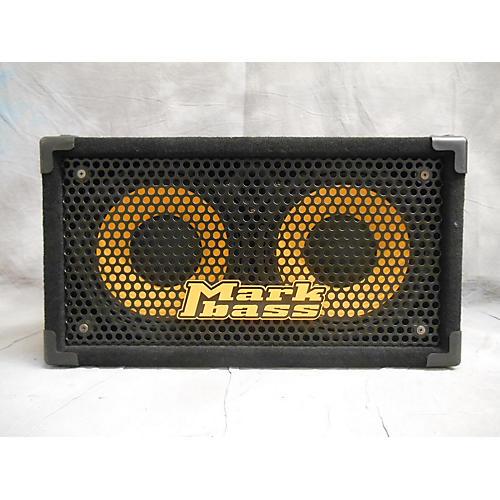 Markbass Traveler 102P 400W 2x10 Bass Cabinet-thumbnail
