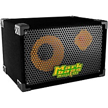 Markbass Traveler 121 Ninja 1x12 Richard Bona Signature Bass Speaker Cabinet