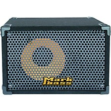 Markbass Traveler 121H Rear-Ported Compact 1x12 Bass Speaker Cabinet Level 1  8 Ohm