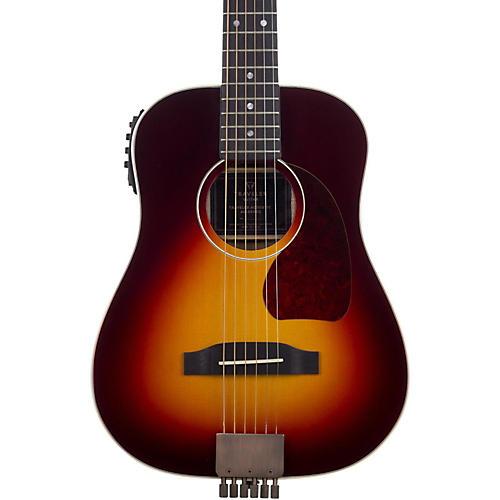 Traveler Guitar Traveler Acoustic AG-450EQ Acoustic/Electric Guitar with Gig Bag-thumbnail