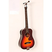 Traveler Guitar Traveler Acoustic AG-450EQ Acoustic/Electric Guitar with Gig Bag