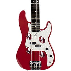Traveler Guitar TB-4P Electric Travel Bass