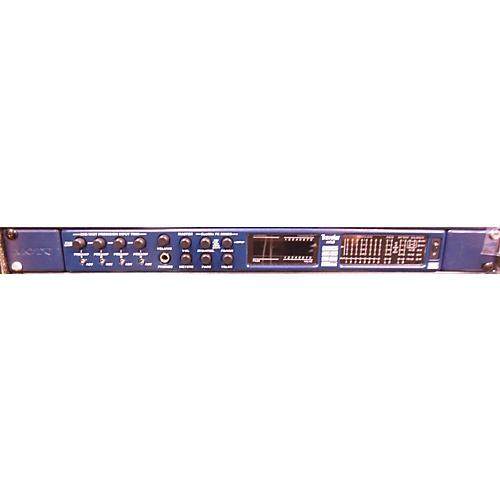 MOTU Traveler Mk3 Audio Interface