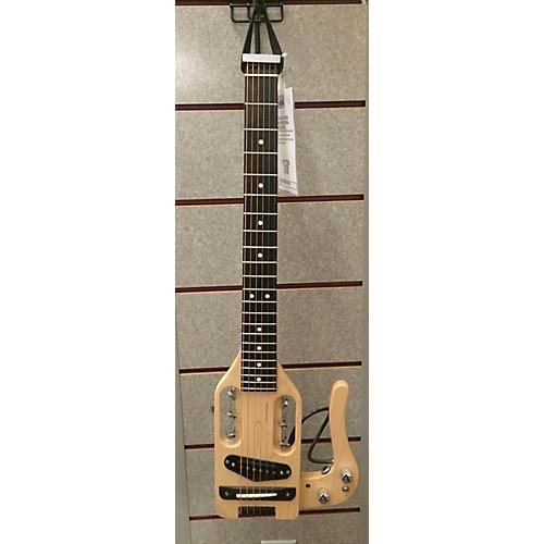 Traveler Guitar Traveler Pro Natural Acoustic Guitar