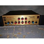 Eden Traveler WT 300 Bass Stack