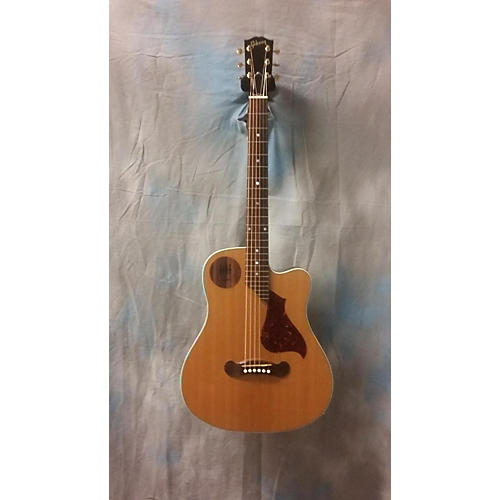 Gibson Traveling Songwriter Acoustic Electric Guitar