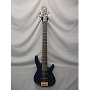 Yamaha Trb 5 Electric Bass Guitar