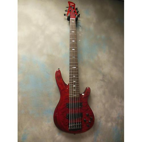 Yamaha Trb1006 Electric Bass Guitar